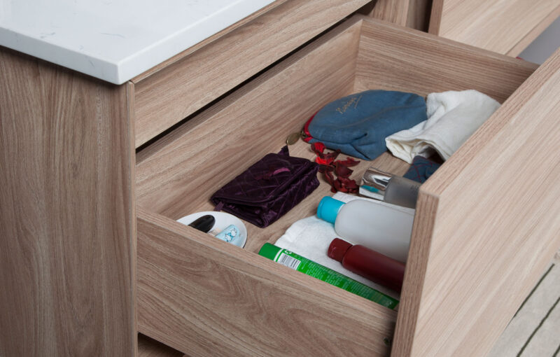 indrawer