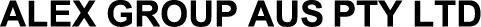 alex group footer logo